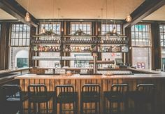[Fotoalbum] Bierfabriek Amsterdam | Entree Magazine Liquor Cabinet, Amsterdam, Storage, Furniture, Home Decor, Photos, Photograph Album, Beer, Purse Storage
