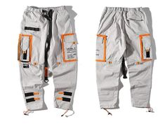 UNI-ROY Belted Cargo Joggers | Clout Collection – CLOUT COLLECTION Nike Clothes Mens, Diy Clothes, Nike Outfits For Men, Dope Outfits, Style Streetwear, Streetwear Fashion, Hip Hop Fashion, Mens Fashion, Fashion Outfits