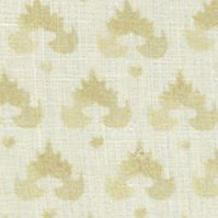 Farla in Safflower Root   Ellisha Alexina   Hand Crafted Textiles #fabric #textiles #yellow