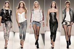 ▷ Curso de Alta Costura GRATIS + 90 clases 【 2020 】 Moda Punk, Balmain Collection, Anja Rubik, Iconic Women, Dark Fashion, Vivienne Westwood, Fashion Pictures, Jeans Style, Designing Women