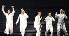 """This tidbit about the Backstreet Boys' greatest ballad will break your heart. And, yes, it will make you cry — no, not that ballad. In a recent Us Weekly interview Nick Carter said the """"I Want It That Way"""" music video wasn't exactly the group's… Nick Carter, Backstreet Boys, Your Heart, That Way, Kids Boys, Hot Guys, Music Videos, Things I Want, Hate"""