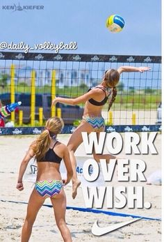 volleyball is my passion