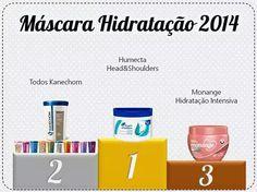 Eleito 2014 - Máscara de Hidratação Low Poo