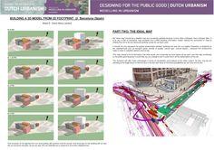 Week 6 - Modelling in urbanism: Shadow estimation & the ideal map