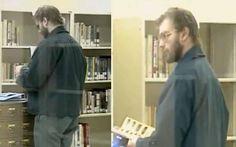 """dahmersbeer: """"Some rare photos of Jeffrey Dahmer in custody """" Serial Friends, Jeffrey Dahmer, Ted Bundy, Charles Manson, My Life Style, Wattpad, Psychopath, Serial Killers, True Crime"""