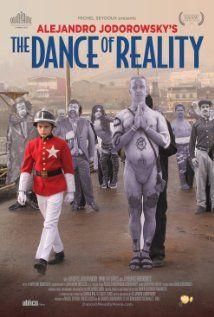 The Dance of Reality / HU DVD 12777 / http://catalog.wrlc.org/cgi-bin/Pwebrecon.cgi?BBID=15429299