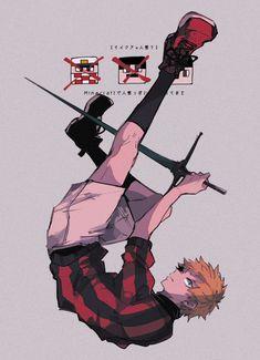 ら(@baku_895)さん / Twitter Manga Poses, Art Base, Bungou Stray Dogs, Anime Guys, Character Art, Fandoms, Shit Happens, Twitter, Minecraft