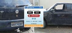 Polícia localiza em Cumuruxatiba veículo roubado em Vitória/ES