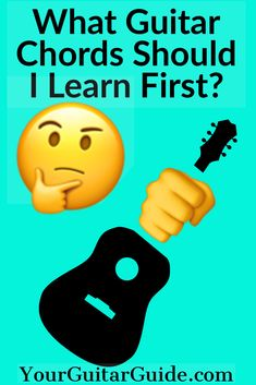 What gutiar chords should I learn first? There are 11 Essential Chords to learn. You will be able to play 1000 of songs on your guitar. Beginner Guitar Scales, Learn Guitar Beginner, Guitar Songs For Beginners, Guitar Strumming, Free Guitar Lessons, Guitar Chords Beginner, Guitar Chords For Songs, Music Guitar, Playing Guitar
