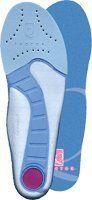 44-545-01 Spenco for Her Cushioning Insoles, 5/6 by SPENCO. $21.95. Spenco for her cushioning insoles with Q Factor Technology, size 5/6. Sold by the pair.