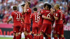 Bayern Munich Uefa Champions, Champions League, Football Squads, Munich, Madrid, Sports, Fc Bayern Munich, Football Soccer, Hs Sports