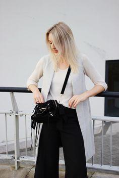 High Street Fashion Blogger Charlotte Buttrick wearing Dorothy Perkins