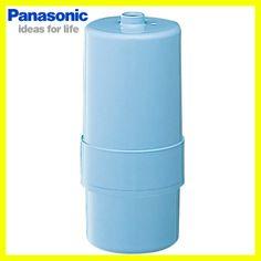 パナソニックPanasonic 浄水器 アルカリイオン整水器 交換用カートリッジ TK7415C1