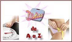 Dietas de A a Z, Veja em detalhes no site http://www.mpsnet.net/1/90.html #cursos
