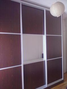Spiti Experts ντουλάπες υπνοδωματίου  Δούρας Αθανάσιος Divider, Room, Furniture, Home Decor, Bedroom, Decoration Home, Room Decor, Home Furnishings, Arredamento