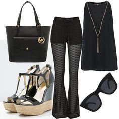 Tiggy  #fashion #mode #look #outfit #style #stylaholic #sexy #dress