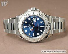 Rolex Yachtmaster 116622-(4314)- bei Uhren - Wellmann