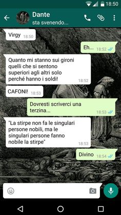 Dante Alighieri, Verona, Funny Chat, Harry Potter Tumblr, Indie Kids, Black Butler, Funny Moments, Cute Pictures, In This Moment