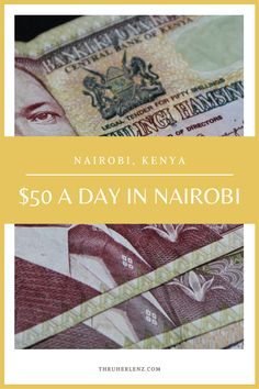 Visiting another country does not have to be an expensive trip! For only $50 USD, you have some really great options that you can do in Nairobi. Africa can be affordable for anyone. If you want to travel on a budget, and have fun, then read about the 8 great things you can see and do in Kenya!