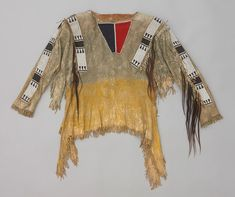 Native American Shirts, Native American Costumes, Native American Warrior, Native American Paintings, Native American Crafts, Native American Beadwork, Native American Indians, Native Indian, Native Art
