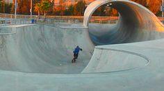 Lake Cunningham Regional Skate Park, San Jose