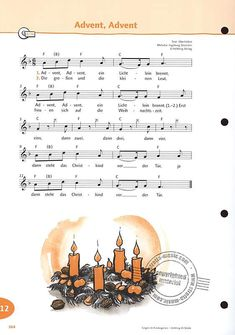 Singen im Kindergarten (Allgemeine Ausgabe) (16) Music For Kids, Kids Songs, Winter Christmas, Christmas Time, Xmas, Sheet Music, Muffins, Shop, Songs