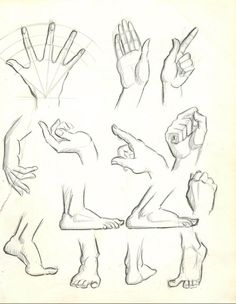 Step fbd howtodraw 00023im How to Draw the Human Figure : Drawing Body, Head, Facial Features