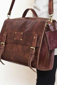 a perfect bag // O MY BAG Dirty Harry