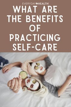 Let's clear up one common misconception from the get-go: Self-care is not synonymous with self-indulgence or being selfish. Self-care means taking care of yourself so that you can be healthy, you can be well, you can do your job, you can help and care for others, and you can do all the things you need to and want to accomplish in a day.