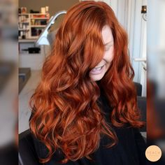 15 Mind blowing ideas for red hair. Top ideas for red hair. Different shades of red hair color. Best red hair color ideas for women. Ideas for red hair. Red Copper Hair Color, Ginger Hair Color, Copper Blonde, Bright Copper Hair, Red Blonde, Bright Hair, Auburn Balayage Copper, Auburn Hair Copper, Golden Copper Hair