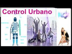 Control Urbano, marchas, plantones, mitines, Misterios, Enigmas, conoce,...