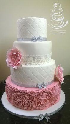 Silvia Errington Cake Artist