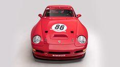 Porsche 968 Turbo RS 1992