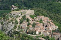 Banne en Ardèche | galeries photos de Marc Blachere