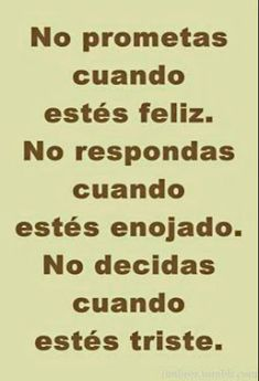 A favor ! Quote Posters, Sign Quotes, Wisdom Quotes, Me Quotes, Happy Quotes Inspirational, Motivational Quotes, Always Learning, Spanish Quotes, Beautiful Words