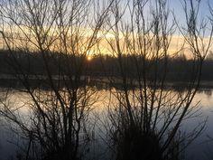 Sunrise  Jan 17