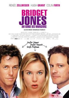 Bridget Jones - Fun Movie to Watch!