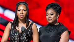 Black Lives Matters founders Alicia Garza, Opal Tometi and Patrisse Cullors are among those honored by Glamour magazine for its annual Women of the Year issue.
