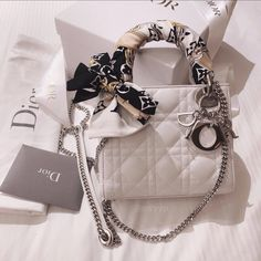 Image in Bags 👜 collection by Zoé on We Heart It Dior Handbags, Louis Vuitton Handbags, Purses And Handbags, Burberry Handbags, Small Handbags, Dior Purses, Tote Handbags, Luxury Purses, Luxury Bags