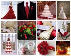 Se acabo la #Navidad, pero aun si estas por casarte este fin de semana, puedes ocupar los mejores diseños e ideas para una #boda en esta época #ViernesDivertido