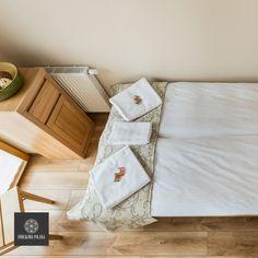 Apartament Murowaniec - zapraszamy! #poland #malopolska #zakopane #resort #apartamentos #decoracao #noclegi #bedroom #sypialnia