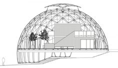 Arkitektur | Dome of Visions