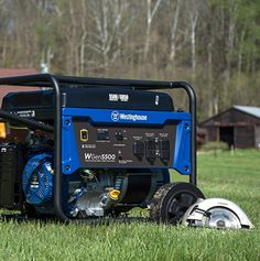 Looking For The Best Portable Generator? Check out the list of the best 12 generators you can buy for backup home emergency, camping, RV, on the job site, or other outdoor activities. See the winner! #camping #portablegenerator #RV