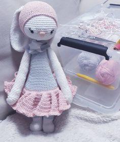 Rita the rabbit modi