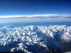 . La creación de los Pirineos .