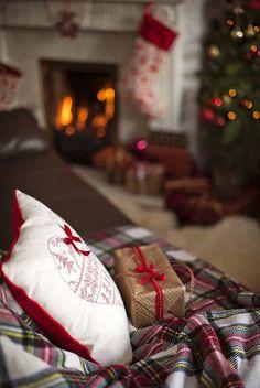 Christmas Dreaming #christmasaesthetic