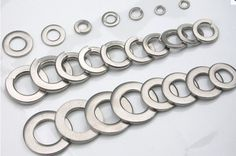 Jolly Metal Products is one of the leading Stainless Steel Manufacturers in India. It produces the Stainless Steel Fasteners of every possible size with great quality to provide safety to the steel machines at cheapest available prices. Stainless Steel Fasteners, Washer Machine, Steel Manufacturers, Goods And Services, Metal, Atelier, Metals