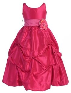 Wonder Girl Flower S-Band Taffeta Long Tea Length Flower Girl Dress 2 Fuchsia Wonder Girl,http://www.amazon.com/dp/B00A4OHWPI/ref=cm_sw_r_pi_dp_5jdJsb0ENFXS95WG