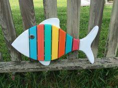 Small Striped Fish