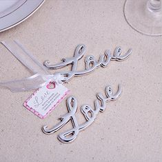 f49fd92d75ab2 Love Antique Bottle Opener For Wedding Favor (100 Silver)  https   portableicemaker